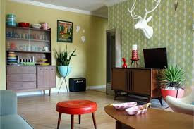 Catchy Collections Of Retro House Decor Fabulous Homes Interior