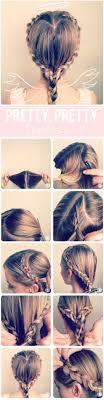 Braids Hairstyles Tumblr Fishtail Braided Hairstyles Tumblr Trends For Tumblr Cute Braids