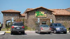 though i m not much a fan of chain restaurants the olive garden in greenville is not bad we ve been there a few times and had decent meals each time