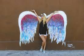 best walls los angeles angel wings 004 on angel wings wall art los angeles address with best walls in los angeles