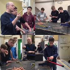 shelfieldcareers on year work shadowing to shelfieldcareers on year 10 work shadowing to walsallwhg skills centre for a plumbing skills taster ncw2016 t co xxm44jgv74