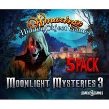 Five amazing hidden object games for one low price. Amazing Hidden Object Games Fantastic Fables Walmart Com Walmart Com