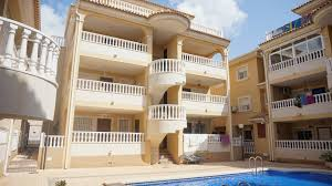 2 Bedroom Apartment For Sale In La Florida, Alicante