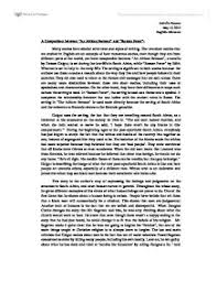 a comparison between an african sermon and r fever  page 1 zoom in