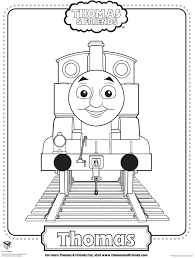 Small Picture Free Printable Coloring Pages for Kids Birthdays Thomas