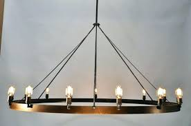 full size of large wrought iron candle chandelier black chandeliers huge rustic lighting medium size of