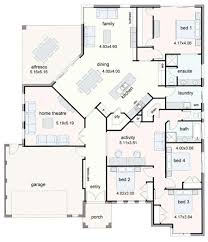 House Floor Plan Design With Others India House Plan Ff Home Plan Designs