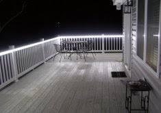 Delighful Led Patio Lights For 5 Inspired Outdoor Lighting Inside Design