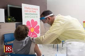 Vaccino anti-Covid, la Sicilia crolla agli ultimi posti: si va troppo a  rilento - L'Opinione della Sicilia