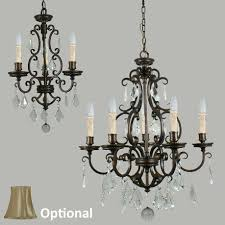l2 1820 bronze crystal chandelier range from