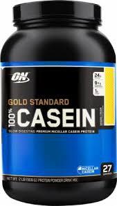 <b>Gold Standard 100</b>% <b>Casein</b> Protein