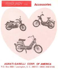 garelli parts myrons mopeds 1985 garelli models