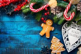 2560x1700 Christmas Berry Cookies ...