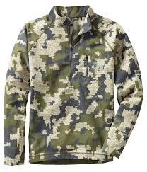 Kuiu Camo Patterns Simple KUIU's Tiburon Warm Weather System Offers Versatility On Summer Hunts