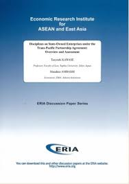 Disciplines On State-Owned Enterprises Under The Trans-Pacific ...