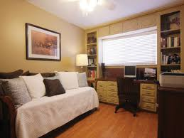 decorating small home office. Small Bedroom Office Ideas Craft Closet Furniture. Idea Home Guest Decorating