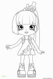 Shopkins Happy Places Coloring Pages Beautiful Coloring Pages For
