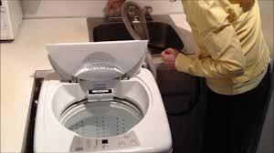 haier hlp21n. portable haier hlp21n pulsator 1 cubic foot washer reviews hlp21n y