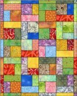Quiltville's Quips & Snips!!: Dancing Nines Pattern Time ... & I love to make the Turning Twenty quilt using 20 fat quarters. :) Adamdwight.com