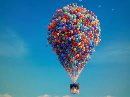 Up House Balloons Wallpapers Balloon Group 71