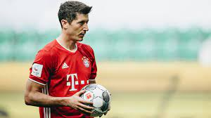 Sep 17, 2019 · lewandowski never delivered the message but asked dearborn, a former sessions aide, to do it. Bundesliga I Can Stay At This Level For Years Bayern Munich S Robert Lewandowski