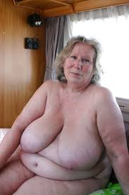 Older grannies and big tits