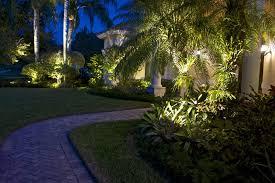 custom landscape lighting ideas. Elegant Custom Landscape Lighting Project Ideas Schedule Your Free Now Call With Miami