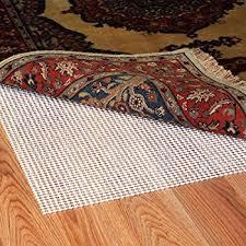 carpet non slip mat. grip-it ultra stop non-slip rug pad for rugs on hard surface floors carpet non slip mat t