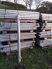 Metal Gate Posts eBay