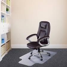 chair mat with lip. Standard Pile Carpet Chair Office Mat With Lip - Mats \u0026 Supplies A