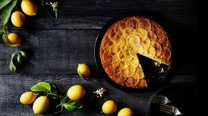 15 Favorite Meyer Lemon Recipes Sunset