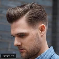 قصات الشعر الرجالية الرائجة في موسم ربيعصيف 2019 تاجك