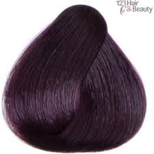 Ion Permanent Hair Color Chart Intense Violet No Stock Permanent Hair Colour 5 20 Light Intense Violet Brown
