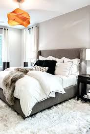 grey bedroom decor cozy neutral grey bedroom with orange light s design home gray master bedroom grey bedroom decor