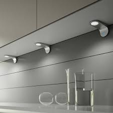 teramo led under cabinet surface mounted light