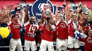 The blues sealed our place in the final with an impressive victory over manchester united on sunday, having beaten nottingham forest, hull city, liverpool and leicester in. Video Fa Cup Final Highlights 2020 As Arsenal Stun Chelsea Just Arsenal News