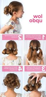 Photo Gallery Of Cute And Easy Updos For Medium Length Hair Viewing