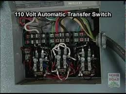 rv maintenance 110 volt ac automatic transfer switch rv maintenance 110 volt ac automatic transfer switch