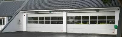 appliance bay doors