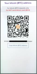 On this site you can find some very good systems that earn bitcoin. Where Can I Find The Qr Code For My Coin S Address Abra