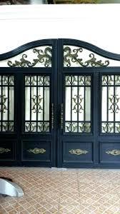 patio gate s exterior door hardware home depot locks ideas security