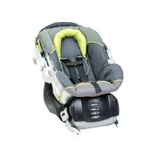 baby trend car seat bases infant base black compatible with graco