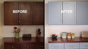 perfect decoration repainting kitchen cabinets kilz how to refinish you