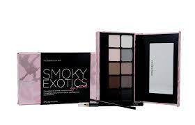 smoky exotics eye palette by victoria s secret