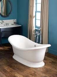 how to choose a standalone bathtub