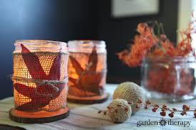 Fall Table Decorations With Mason Jars Fantastic DIY Fall Mason Jar Crafts You Will Love To Make 76