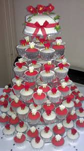 Individual Mini Cakes Cupcakes Archives Divine Wedding Cakes