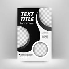 Pamphlet And Brochure Poster Flyer Pamphlet Brochure Cover Design Layout With