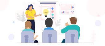 Conversation Designer Jobs How To Pitch Design Ideas To Clients Muzli Design