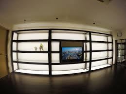 lighting for display cabinets. giant premium glass wood display cabinet by chezrich lighting for cabinets k
